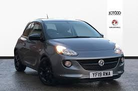 Vauxhall Adam GRIFFIN £10,000