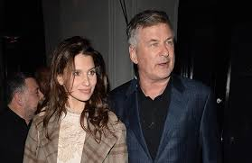 Hilaria Baldwin: I'm lucky to have help with my kids | People | oanow.com