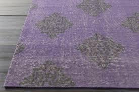 surya zahra zha4023 purple black