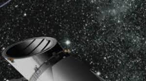 Kepler sale del Modo de Emergencia - astrométrico   El blog de ...