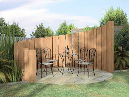 17 Attractive And Low Budget Garden Privacy Ideas