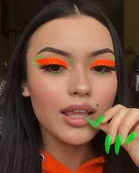 creative makeup looks saubhaya makeup