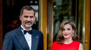 El Rey Felipe Y La Reina Letizia Viajan A Holanda Para Celebrar El