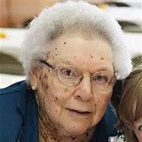 Mabel Ann McDonald Obituary - Visitation & Funeral Information