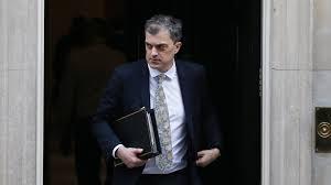 Dismissal of 'honest broker' Julian Smith upsets Ulster leaders ...