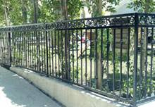 Wrought Iron Custom Gates Fences Railings Staircases Window Bars Los Angeles Beverly Hills