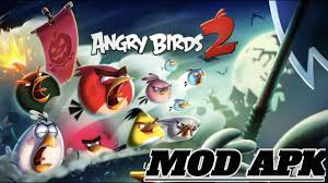Angry Birds 2 v2.28.1 Mod Apk UNLIMITED GEMS no root 2019 - YouTube