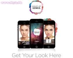 paris makeup genius app es to stan