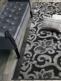 custom size lily hallway runner rug