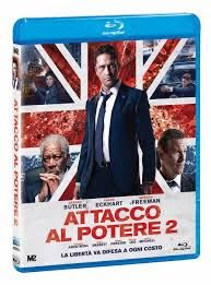 Attacco Al Potere 2: Amazon.it: Butler, Eckhart, Freeman, Aboutboul,  Butler, Eckhart, Freeman, Aboutboul: Film e TV