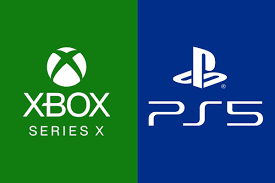 Xbox Series X vs. PlayStation 5