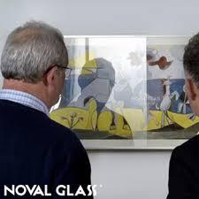 anti glare glass non glare glass