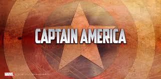 marvel team for capn america game
