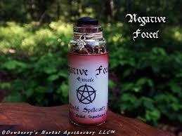 """NEGATIVE FORCES """"Olde Worlde Spellcraeft"""" Herbal Incense Dispel ..."""