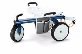 top 15 best garden scooters in 2020
