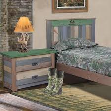 Pine Crafter Furniture Kids Nightstands Camo Rt92 Kids Nightstand 2 Drawers From Maness Furniture