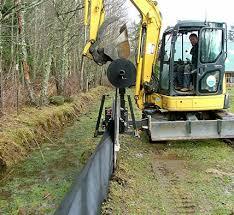 sidetool mini excavator attachments