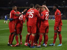 Four Takeaways as Bayern Munich stun Chelsea at Bridge