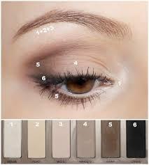 everyday natural makeup tutorials