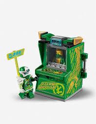 LEGO - LEGO® Ninjago Lloyd Avatar Arcade pod set