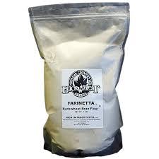 farinetta buckwheat flour 4lb minn