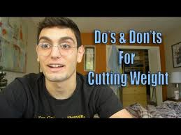 7 tips on cutting weight for wrestlers