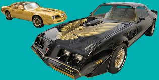1978 80 Special Edition Trans Am Ultimate Decals And Stripe Kit