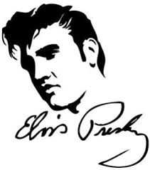 Amazon Com Elvis V3 Decal Sticker Peel And Stick Sticker Graphic Auto Wall Laptop Cell Truck Sticker For Windows Cars Trucks Automotive