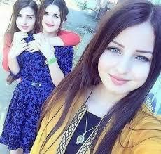 بنات شيشانيات لن تصدق اجمل بنت من الشيشان هنا صباح الورد