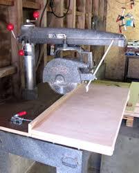 Beginner S Guide To Old Dewalt Radial Arm Saw Restoring An Amf Dewalt 1030 Round Arm