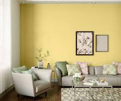 lemon burst house paint colour shades