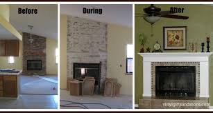 smart placement remodel fireplace ideas
