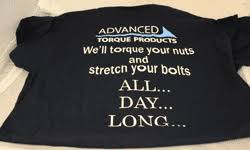 clic torque your nuts t shirt