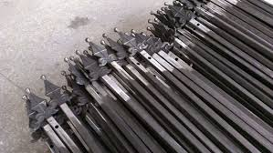 Iron Gate Supplies Wrought Iron Supplies Wrought Iron Components Spearheads Gate Fittings
