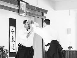 Greg Angus Aikido Seminars