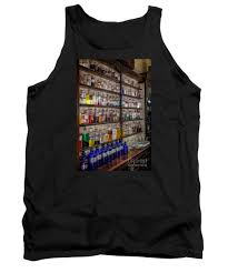 The Pharmacy Tank Top for Sale by Adrian Evans