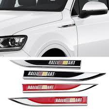United States Usa Badge Emblem Decal Car Door Fender Hood Decoration Stickers