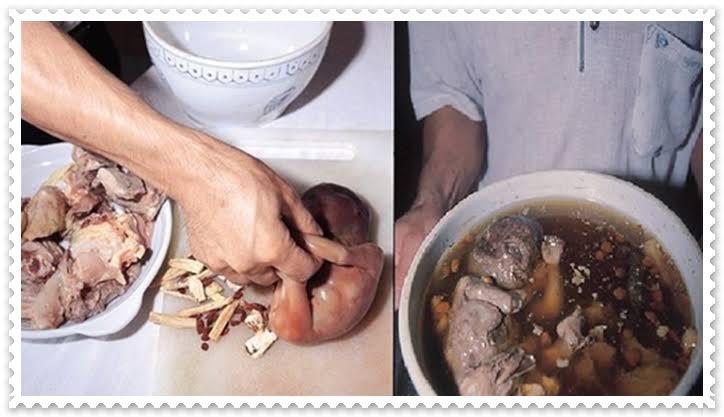 """Image result for foto Kanibalisme"""""""