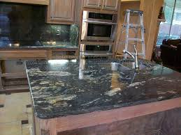 granite countertop pictures dallas