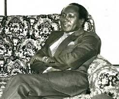 """Image result for Robert Ouko."""""""