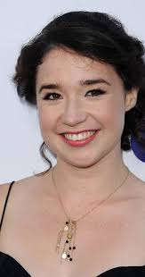 Sarah Steele - IMDb
