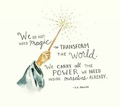harry potter inspirational quotes cool words inspirational