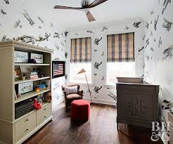 Small Kid S Rooms Better Homes Gardens