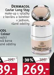 make up dermacol caviar diskuze