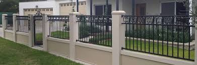 Modular Wall Systems Fence Panels Wallmark