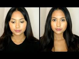 how to make your face look slimmer do