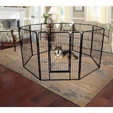 High Quality Wholesale Cheap Best Large Indoor Metal Puppy Dog Run Fence Iron Pet Dog Playpen Walmart Com Walmart Com