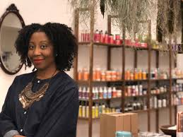 black owned businesses thrive in