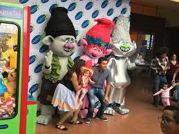 Show De Trolls Para Fiestas Infantiles En Cdmx Y Edo Mex
