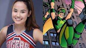 Rumor: Stella Smith To Play Artemis On 'Stargirl'